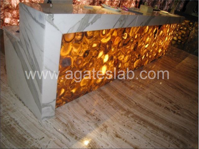 Agate stone table top (7)